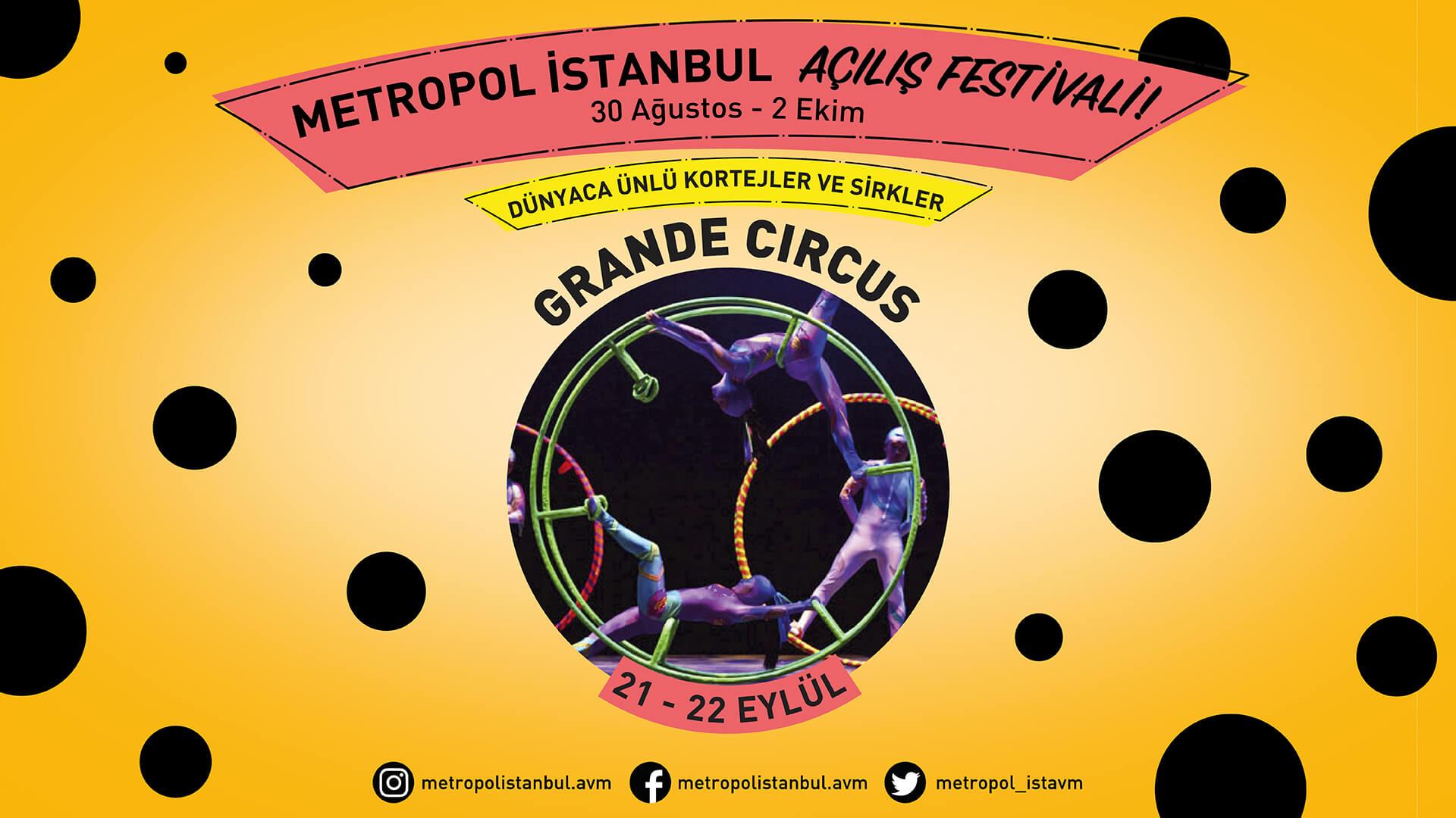 Grande Circus